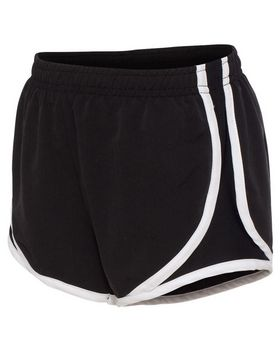 Boxercraft P62Y Girls Velocity Running Shorts