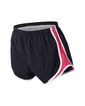Boxercraft P62 Ladies Velocity Shorts