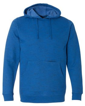 Burnside 8609 Injected Yarn Dyed Fleece Sweatshirt