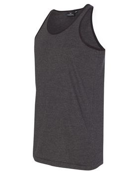 Burnside 9111 Heathered Tank Top