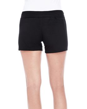 Burnside B5371 Dobby Stretch Board Short