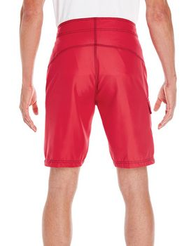 Burnside B9301 Mens Solid Board Short
