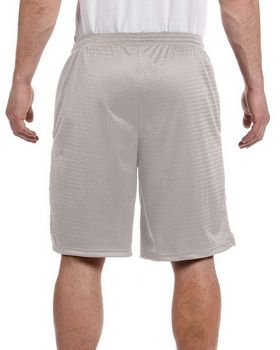 Champion 81622 Long Mesh Shorts with Pockets
