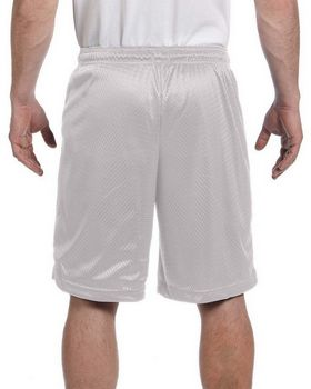 Champion 8731 Polyester Mesh Shorts
