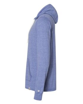 Champion AO100 Triblend Hooded Pullover