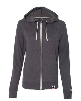 Champion AO650 Originals French Terry Hooded Full-Zip