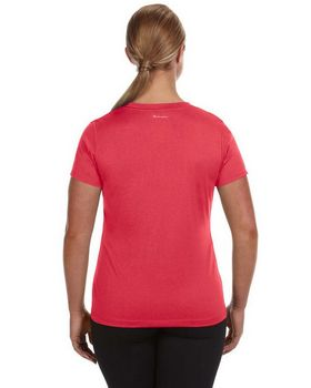 Basic Champion CV30 Vapor Ladies T Shirt