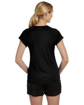 Champion CW23 Ladies 4 oz. Wicking T-Shirt