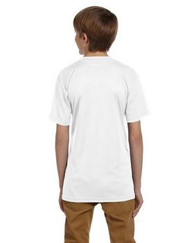 Champion CW24 Youth Moisture Management T-Shirt
