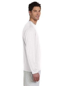 Champion CW26 Double Dry Performance L-Sleeve T-Shirt