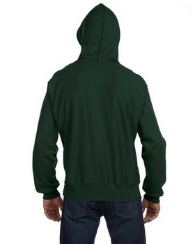 Champion S1051 82/18 Reverse Weave Hood - Shop at ApparelnBags.com