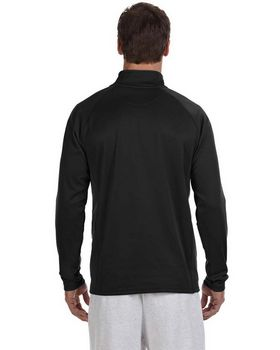 Champion S230 Performance Colorblock Quarter Zip Pullover