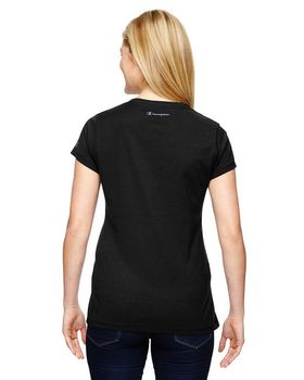 Champion T050 Vapor Ladies T-Shirt