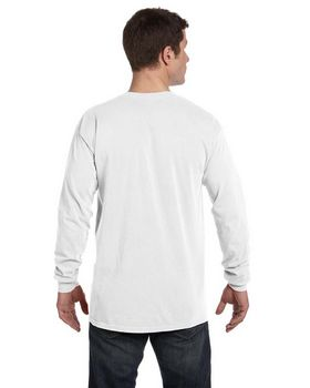 Chouinard 6014 Adult Heavyweight Long Sleeve Tee