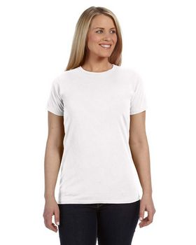 Chouinard C4200 Comfort Colors Ladies' Tee