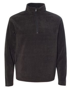Colorado Clothing Classic Sport Fleece Quarter-Zip Pullover