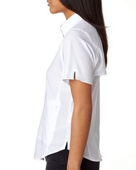 Columbia 7277 Ladies Tamiami II Short-Sleeve Shirt