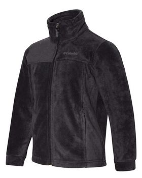 Columbia 151045 Youth Steens Mountain Full-Zip