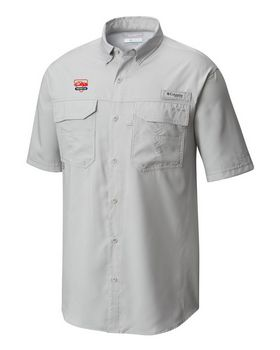 Columbia 157722 Blood and Guts III Short Sleeve Shirt