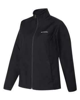 Columbia 177191 Womens Kruser Ridge Softshell Jacket