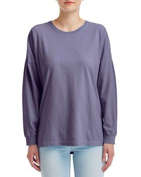 Comfort Colors 6054 Womens Long-Sleeve T-Shirt