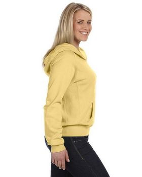 Comfort Colors C1595 Hooded Fleece