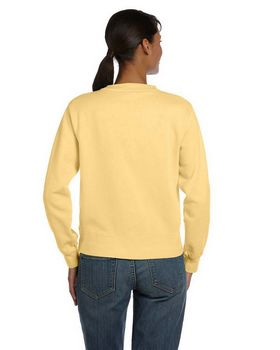 Comfort Colors C1596 Wide Band Fleece