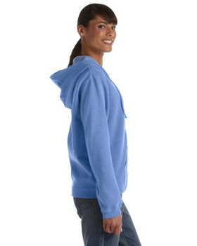 Comfort Colors C1598 Full Zip Hooded Fleece
