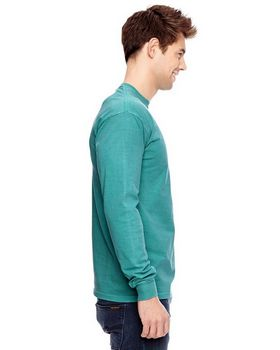 Comfort Colors C4410 Pocket T-Shirt