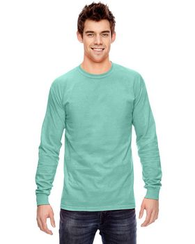 Comfort Colors C6014 Ringspun T Shirt