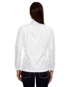 Core365 78183 Motivate Ladies Lightweight Jacket