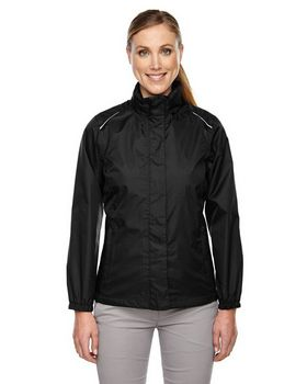 Core365 78185 Climate Ladies Ripstop Jacket