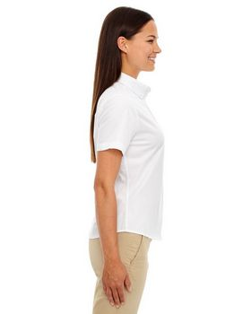 Core365 78194 Optimum Ladies Twill Shirt