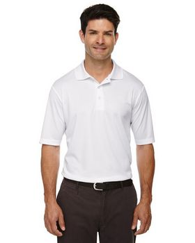 Core365 88181T Origin Mens Tall Performance Pique Polo