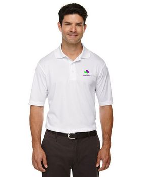 Core365 88181 Origin Mens Performance Pique Polo