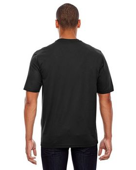 Core365 88182 Pace Mens Crew Neck T-Shirt
