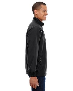 Core365 88183T Motivate Mens Tall Jacket