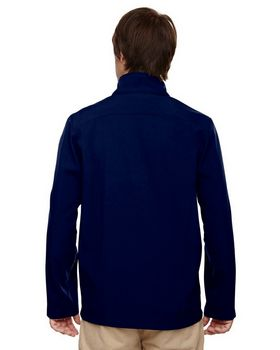 Core365 88184T Cruise Mens Tall Soft Shell Jacket