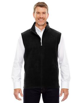 Core365 88191T Journey Mens Fleece Vest