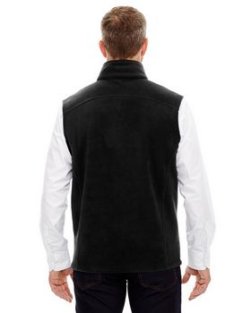 Core365 88191 Journey Mens Fleece Vest