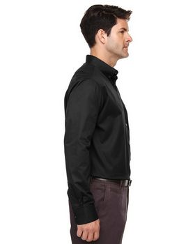Core365 88193T Operate Mens Twill Shirt