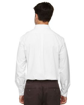 Core365 88193 Operate Mens Twill Shirt
