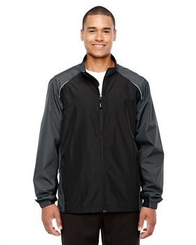 Core365 88223 Mens Stratus Lightweight Jacket