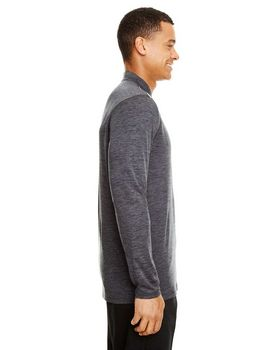 Core365 CE401 Mens Quarter-Zip