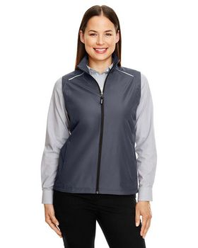 Core365 CE703W Ladies Unlined Vest