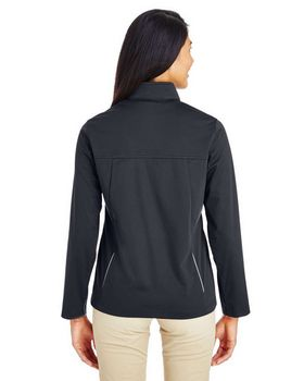 Core365 CE708W Ladies Techno Knit Pullover