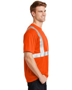 Cornerstone CS401 ANSI Class 2 Safety T-Shirt