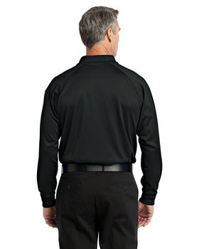Cornerstone CS410LS Select Tactical Snagproof Long Sleeve Polo