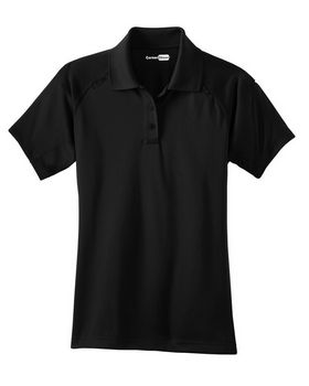 Cornerstone CS411 Ladies Select Snag-Proof Tactical Polo