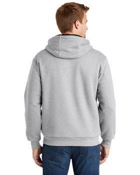 Cornerstone CS620 Heavyweight Full-Zip Hooded Sweatshirt